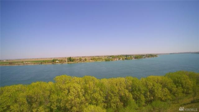 0 E Rd NE, Moses Lake, WA 98837 (#1284351) :: Ben Kinney Real Estate Team