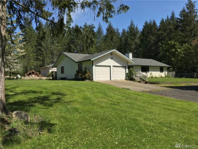 5761 SE Arcadia Rd, Shelton, WA 98584 (#1284733) :: Homes on the Sound