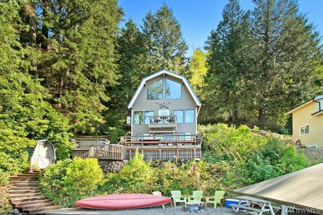 23707-S Lake Roesiger Rd, Snohomish, WA 98290 (#1285270) :: Homes on the Sound