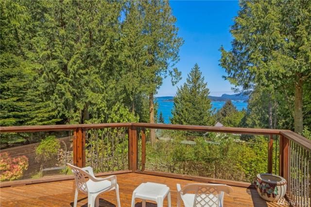 11 Point Caution Dr, Friday Harbor, WA 98250 (#1285455) :: Mike & Sandi Nelson Real Estate