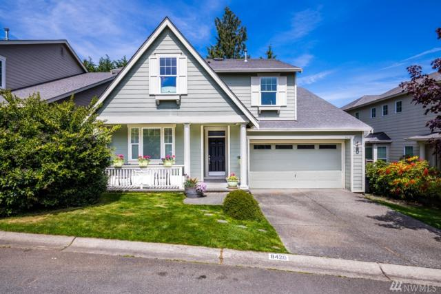 8420 NE 153rd St, Kenmore, WA 98028 (#1286815) :: Better Homes and Gardens Real Estate McKenzie Group