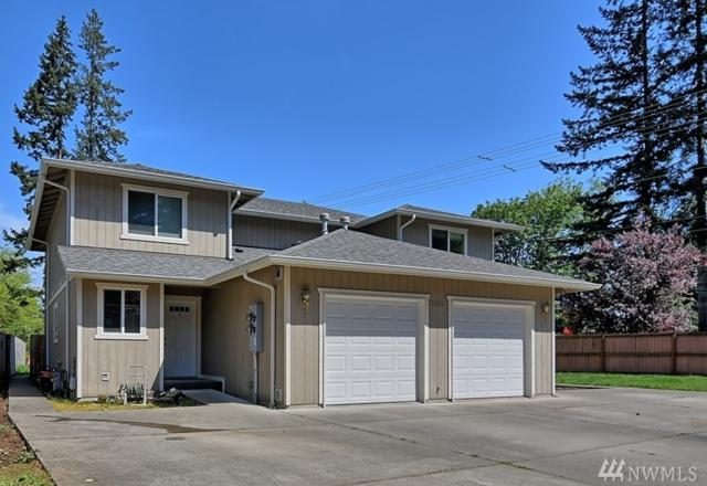 3329 185th Place NE A, Arlington, WA 98223 (#1287557) :: Better Homes and Gardens Real Estate McKenzie Group