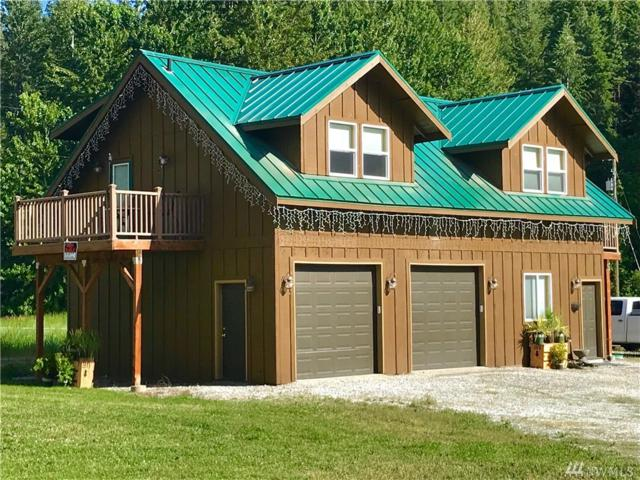 10559 Merry Canyon Rd, Leavenworth, WA 98826 (#1287788) :: Alchemy Real Estate