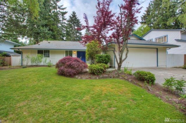 32132 33rd Ave SW, Federal Way, WA 98023 (#1287968) :: Icon Real Estate Group