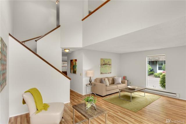 707 141st Lane SE #707, Bellevue, WA 98007 (#1289213) :: Icon Real Estate Group