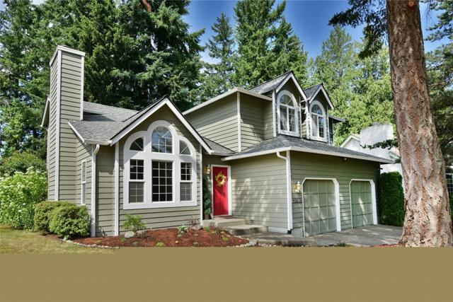 1158 NW Thornwood Cir, Silverdale, WA 98383 (#1290010) :: Real Estate Solutions Group