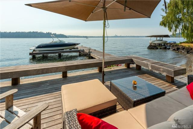 4731 Forest Ave SE, Mercer Island, WA 98040 (#1290244) :: Homes on the Sound