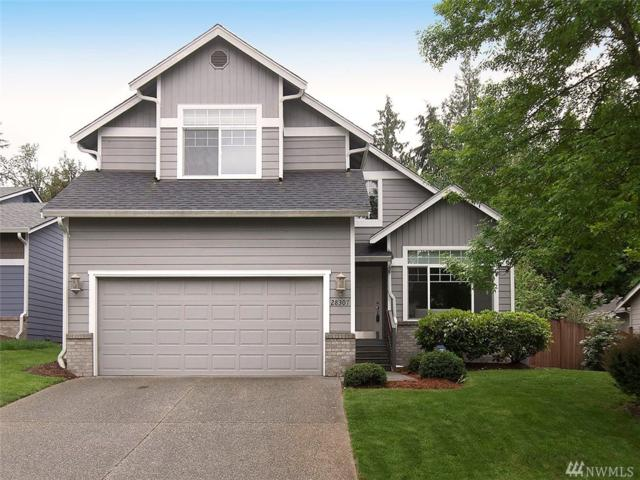 28307 NE 138th Place, Duvall, WA 98053 (#1290523) :: Homes on the Sound