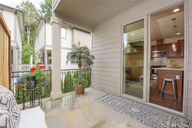 553 SE Andrews St, Issaquah, WA 98027 (#1290586) :: The DiBello Real Estate Group