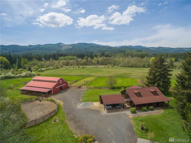 2214 Pe Ell Mcdonald Rd, Chehalis, WA 98532 (#1290740) :: Better Homes and Gardens Real Estate McKenzie Group