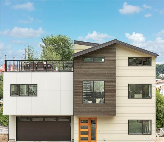 3601 SW Fauntleroy Ave SW, Seattle, WA 98126 (#1291190) :: The DiBello Real Estate Group