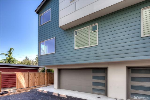 18344 Stone Ave N D, Shoreline, WA 98133 (#1292104) :: The DiBello Real Estate Group
