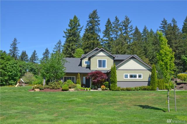 9611 39th St Ct NW, Gig Harbor, WA 98335 (#1292382) :: Real Estate Solutions Group
