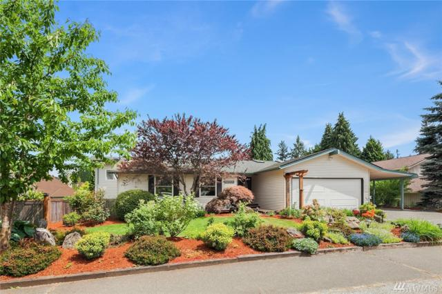 6706 127th Ave SE, Bellevue, WA 98006 (#1292515) :: Homes on the Sound