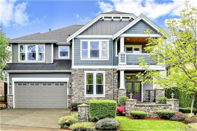 11139 SE 61st Place, Bellevue, WA 98006 (#1292945) :: Homes on the Sound