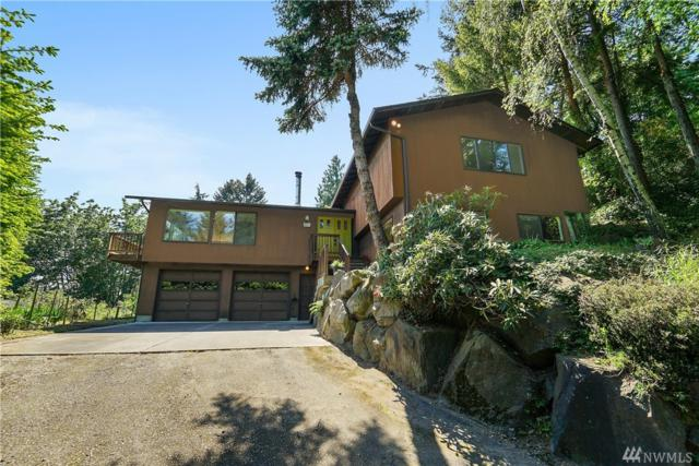 5019 NE 197th St., Lake Forest Park, WA 98155 (#1293277) :: Homes on the Sound