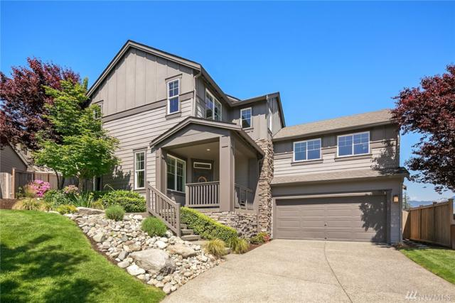 7520 Pinnacle Place, Snoqualmie, WA 98065 (#1293519) :: The DiBello Real Estate Group
