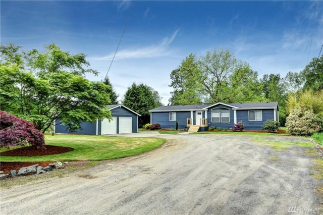 4428 123rd Ave NE, Lake Stevens, WA 98258 (#1294641) :: Kwasi Bowie and Associates