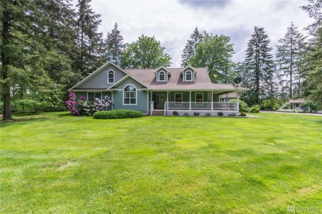121 Victoria Lane, Onalaska, WA 98570 (#1295541) :: Homes on the Sound