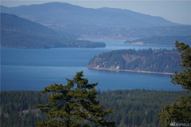 20-acres Green Mtn. Rd NW Lot 2, Bremerton, WA 98312 (#1295855) :: Mike & Sandi Nelson Real Estate