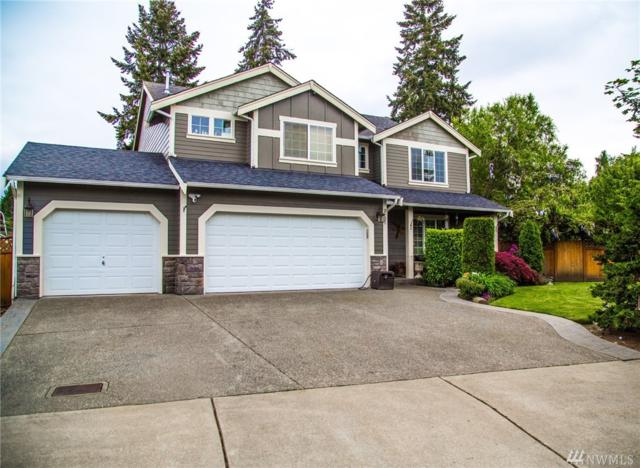 2925 SW 312th Place, Federal Way, WA 98023 (#1295873) :: Kwasi Bowie and Associates