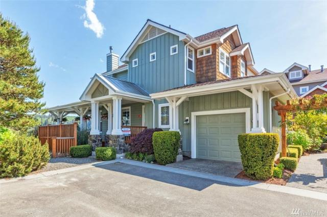 14 Heron Rd, Port Ludlow, WA 98365 (#1296760) :: Real Estate Solutions Group