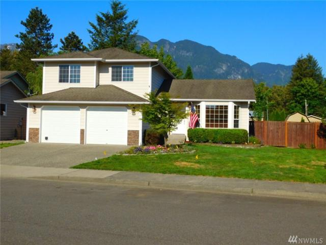 505 Stickney Mountain Place, Gold Bar, WA 98251 (#1298381) :: Icon Real Estate Group