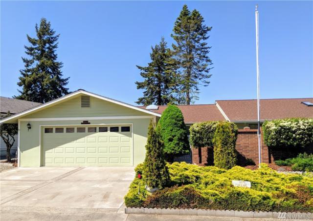 102 Hilltop Dr B, Sequim, WA 98382 (#1299168) :: Real Estate Solutions Group