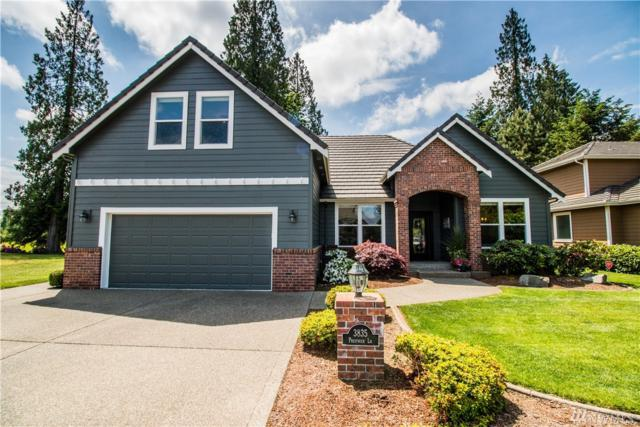 3835 Prestwick Lane SE, Olympia, WA 98501 (#1299194) :: Real Estate Solutions Group