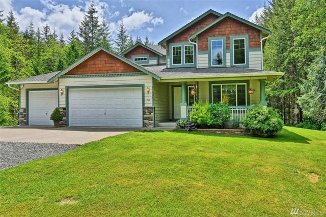 21828 54th Place NE, Granite Falls, WA 98252 (#1300737) :: Real Estate Solutions Group