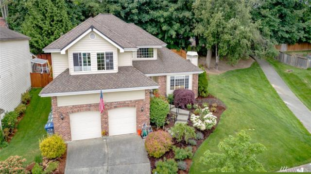 19633 109th Place NE, Bothell, WA 98011 (#1302570) :: Real Estate Solutions Group