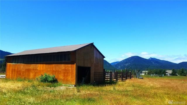 0 Scott Dr, Cle Elum, WA 98922 (#1302949) :: Real Estate Solutions Group