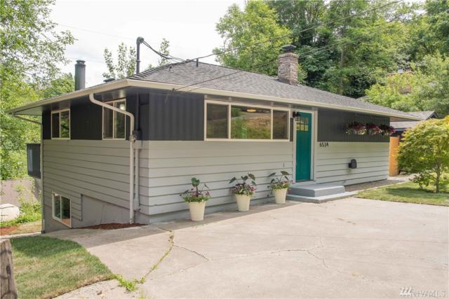 6534 25th Ave SW, Seattle, WA 98106 (#1303165) :: Real Estate Solutions Group