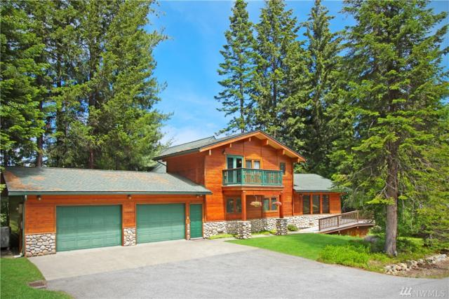 20647 Miracle Mile, Leavenworth, WA 98826 (#1303897) :: Real Estate Solutions Group