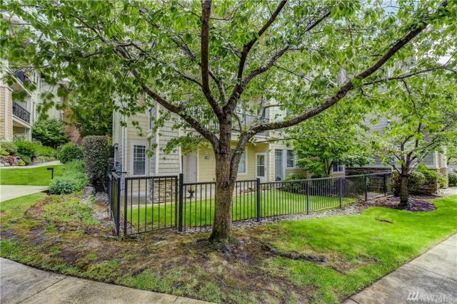 15026 40th Ave W #13301, Lynnwood, WA 98087 (#1304575) :: Chris Cross Real Estate Group