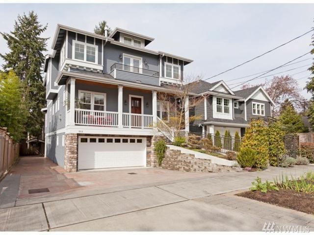 5513 43rd Ave NE, Seattle, WA 98105 (#1304604) :: Icon Real Estate Group