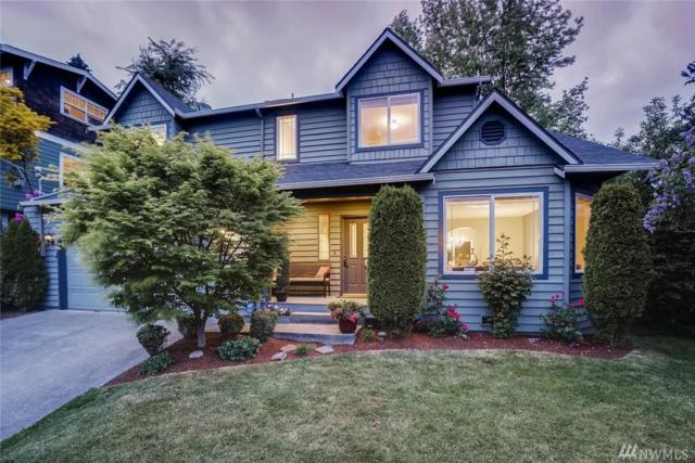 348 NE 59th St, Seattle, WA 98105 (#1305182) :: Real Estate Solutions Group