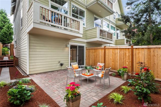 1420-A 25th Ave, Seattle, WA 98122 (#1307042) :: Real Estate Solutions Group
