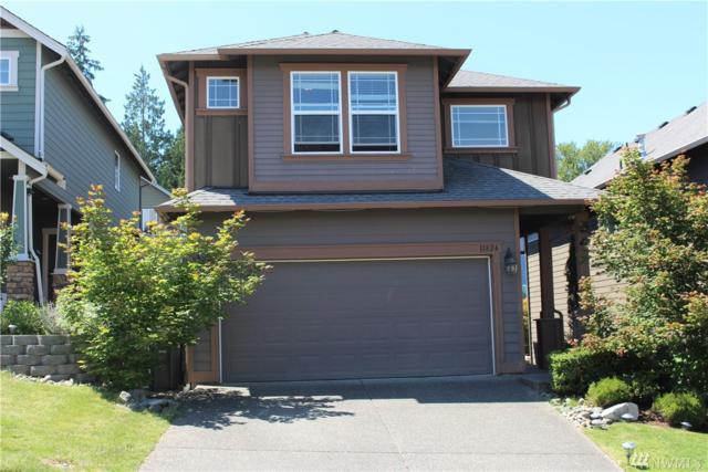 11824 63rd Ave SE, Snohomish, WA 98296 (#1309069) :: Real Estate Solutions Group