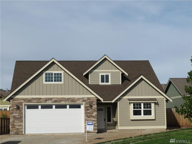 1209 N Tanglewood Ct, Ellensburg, WA 98926 (#1309276) :: Homes on the Sound