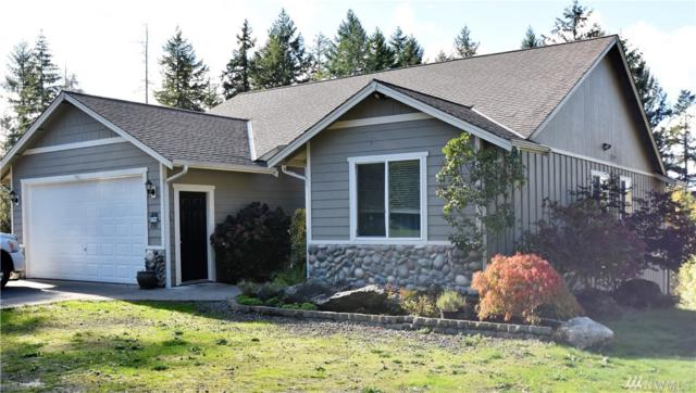 351 E Victor Rd, Belfair, WA 98528 (#1309695) :: Chris Cross Real Estate Group