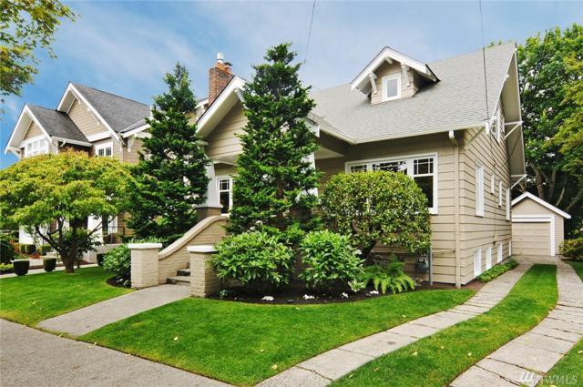 6231 32nd Ave NE, Seattle, WA 98115 (#1310167) :: Crutcher Dennis - My Puget Sound Homes