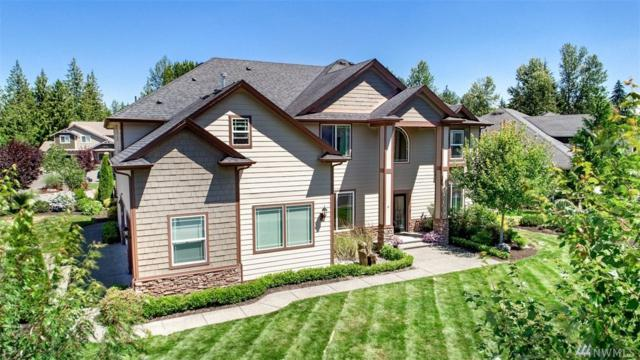 21304 62nd St Ct E, Lake Tapps, WA 98391 (#1310379) :: Homes on the Sound