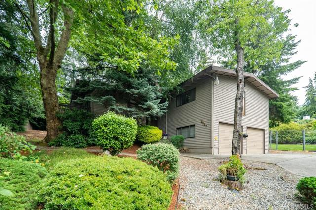 8027 SE 34th Place, Mercer Island, WA 98040 (#1311588) :: Homes on the Sound