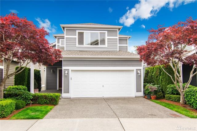 11402 NE 117th St #62, Kirkland, WA 98034 (#1311663) :: Real Estate Solutions Group