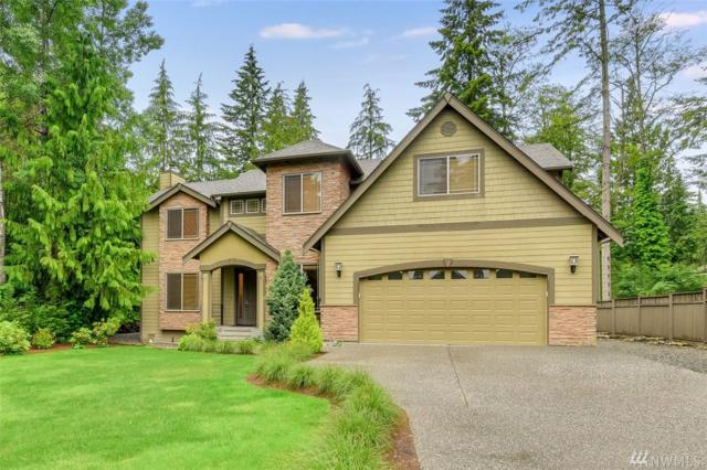 12421 218th Place SE, Snohomish, WA 98296 (#1311885) :: Homes on the Sound