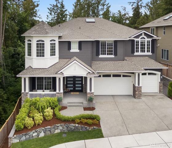 24366 NE 27th Place, Sammamish, WA 98074 (#1311975) :: Keller Williams - Shook Home Group