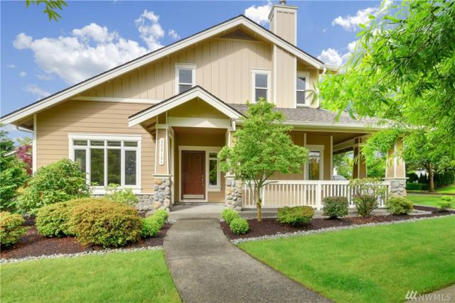 35313 SE Oneil St A, Snoqualmie, WA 98065 (#1312004) :: Crutcher Dennis - My Puget Sound Homes