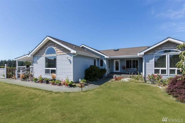 84 Windsong Lane, Sequim, WA 98382 (#1318378) :: Kimberly Gartland Group