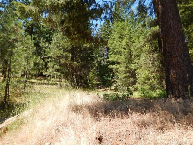 0-Lot 15 Lava Lane, Ronald, WA 98940 (#1318505) :: Homes on the Sound
